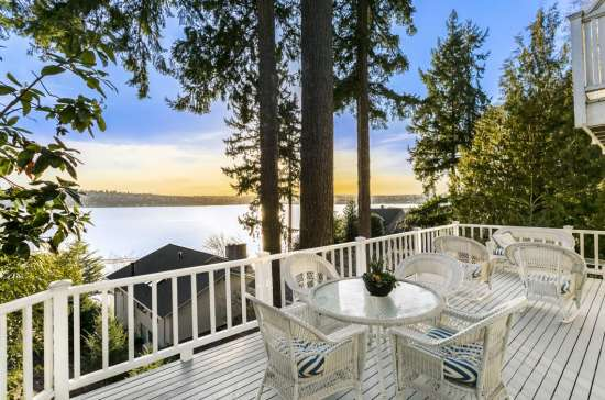 8059 West Mercer Way, Mercer Island, WA